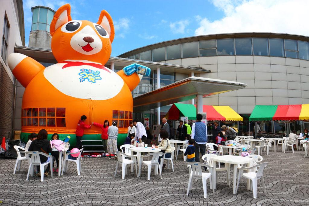 大根島ぼたん祭り